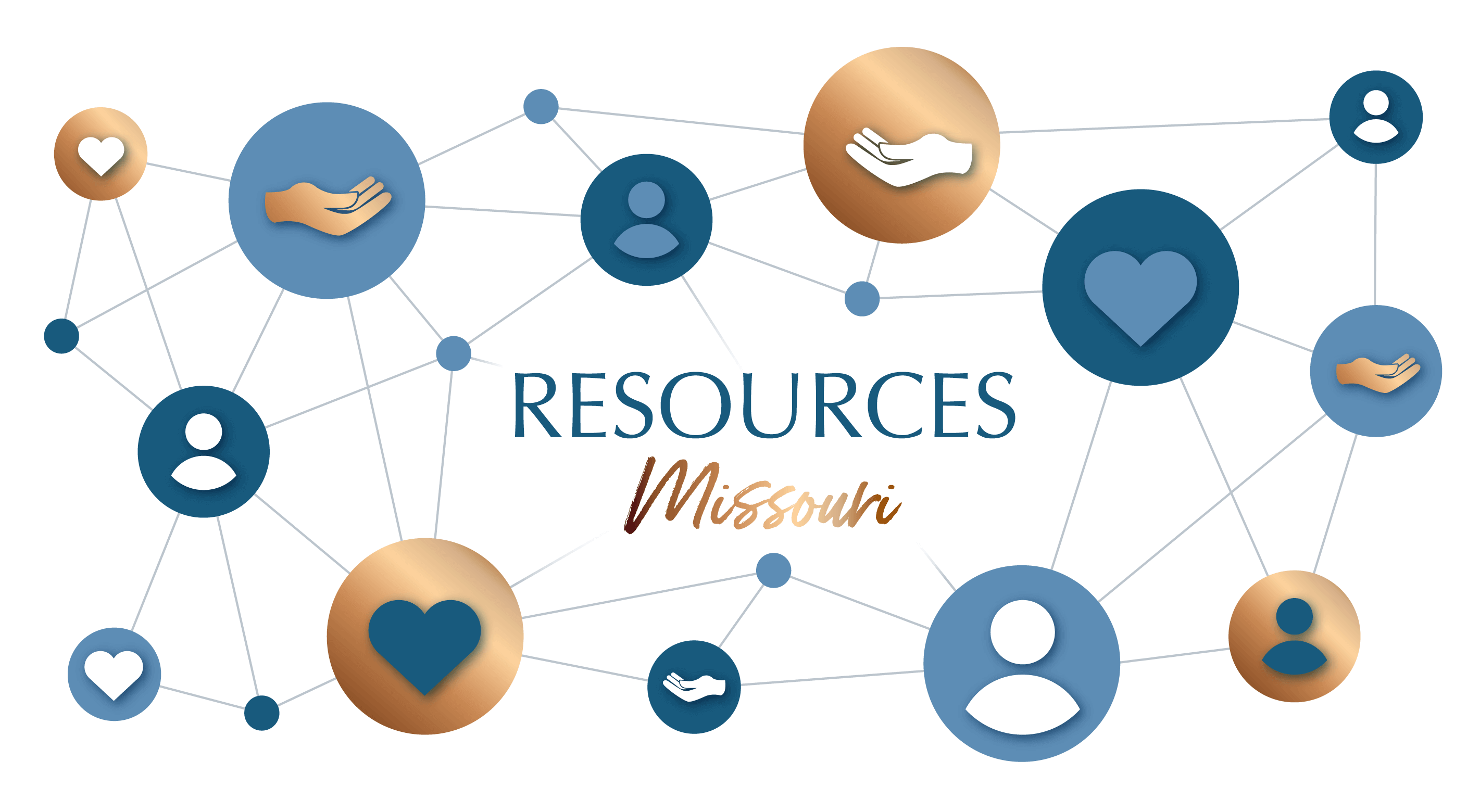 Missouri Mental Health Resources page header image